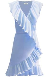Georgia Hardinge Ayla Mini Dress Preview Images