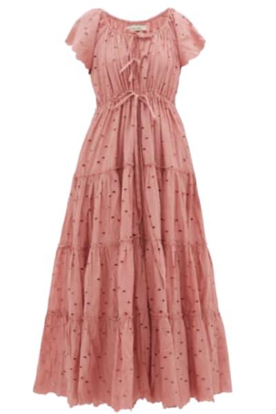 Innika Choo The Pink Dress