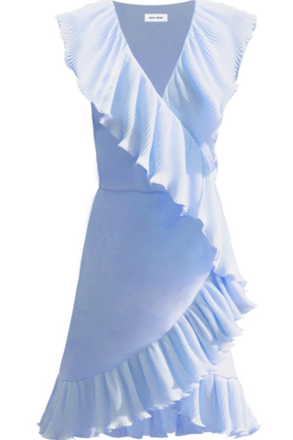 Georgia Hardinge Ayla Mini Dress
