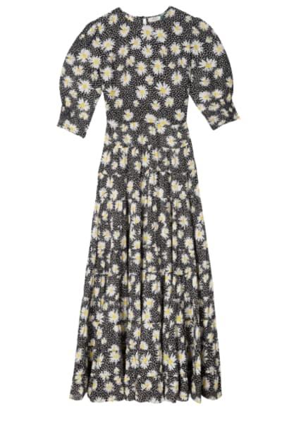 RIXO London Daisy dress 2