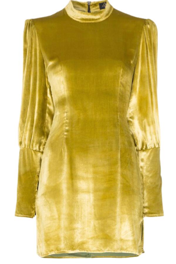 De La Vali Jane mini dress  0 Preview Images