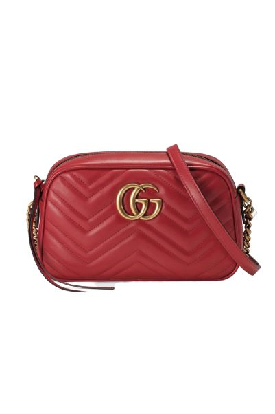 Gucci Marmont small shoulder bag Preview Images