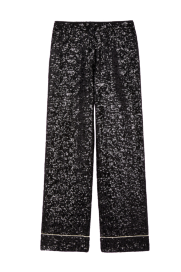 In The Mood For Love Loren Pants