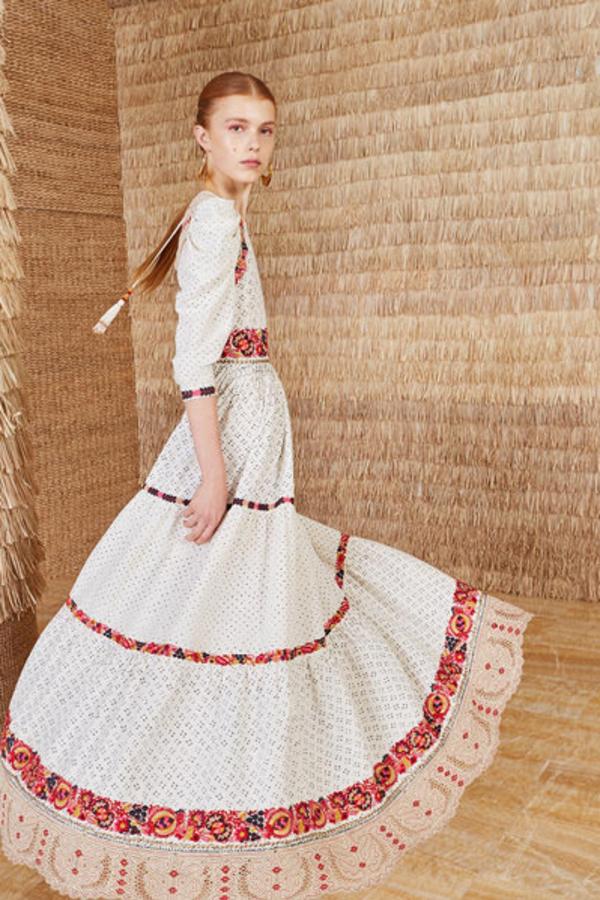 Ulla Johnson Salma dress 5