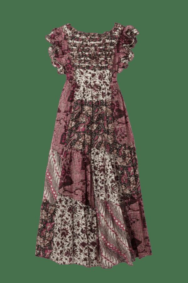 Image 1 of Ulla Johnson zoya dress
