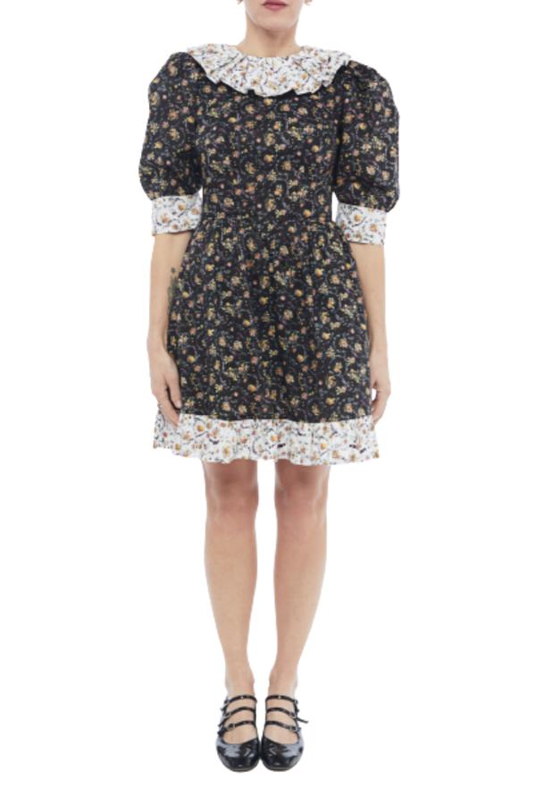O Pioneers Claudette Dress 2