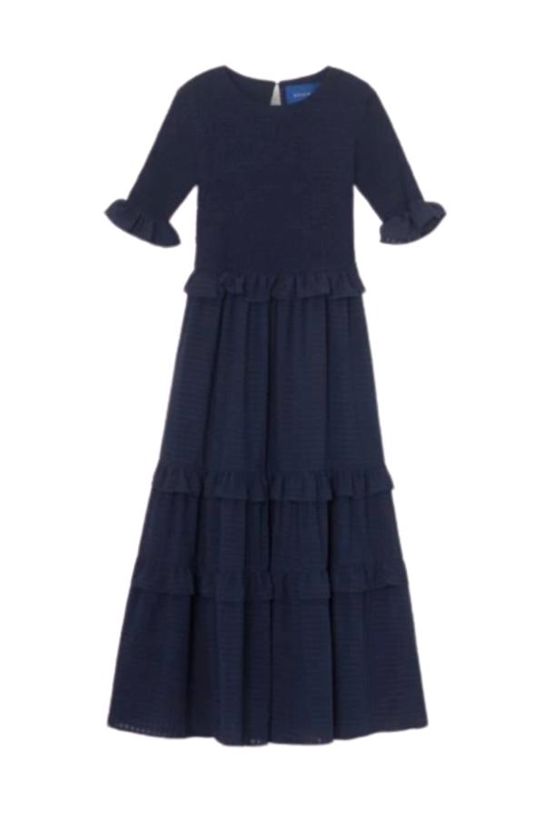 Résumé Tosca dress