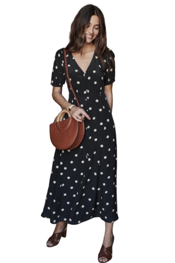 Sézane Sollie Dress