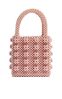 SHRIMPS - ANTONIA PEARL BAG