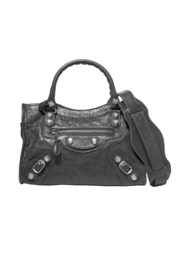 Balanciaga Mini City Bag 3