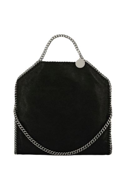 Stella McCartney Black Tote Preview Images