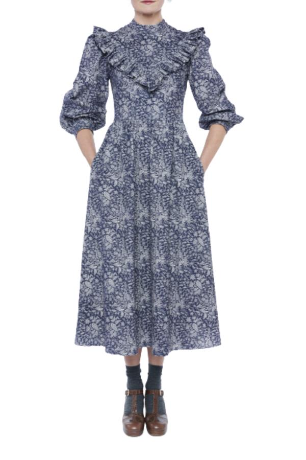 O Pioneers Prudence Dress