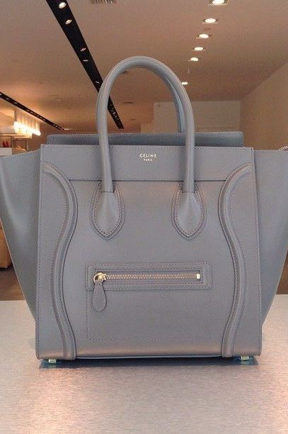 Celine Mini Luggage  6 Preview Images