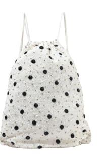 Ganni Wintour sequin embellished bag Preview Images