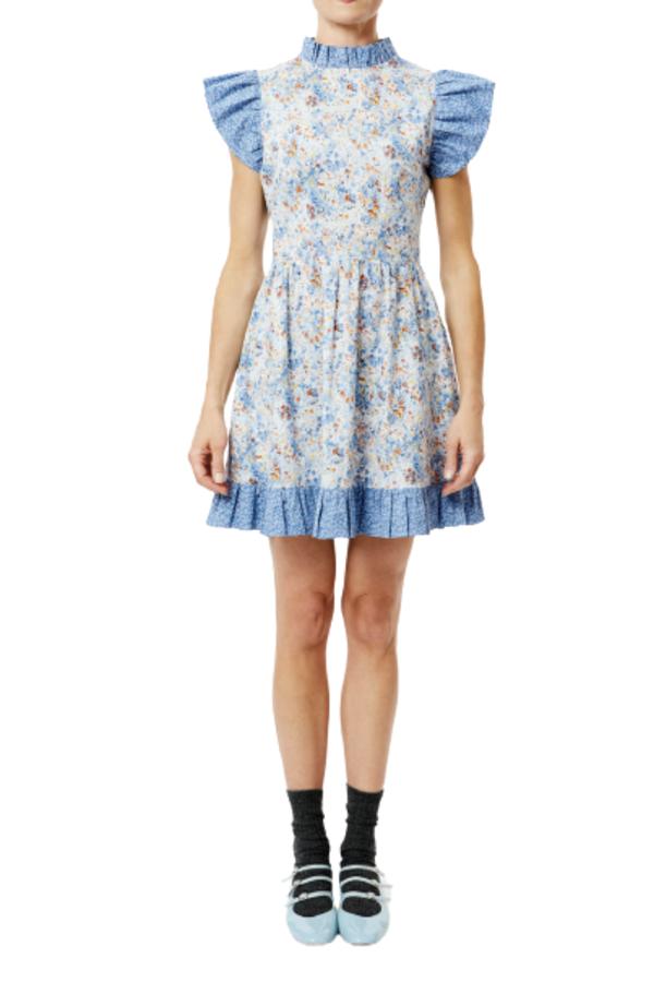 O Pioneers Edie dress 2