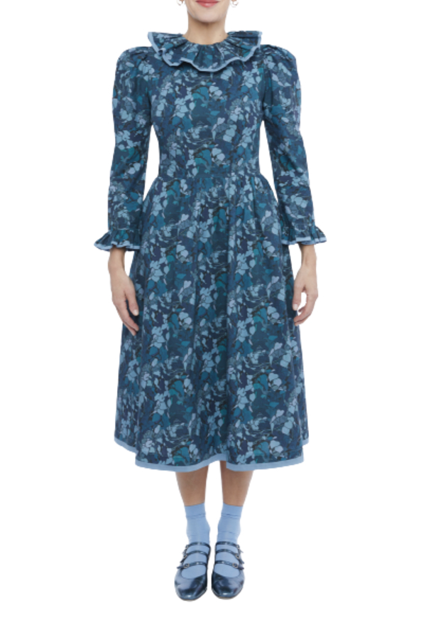 O Pioneers Polly Dress