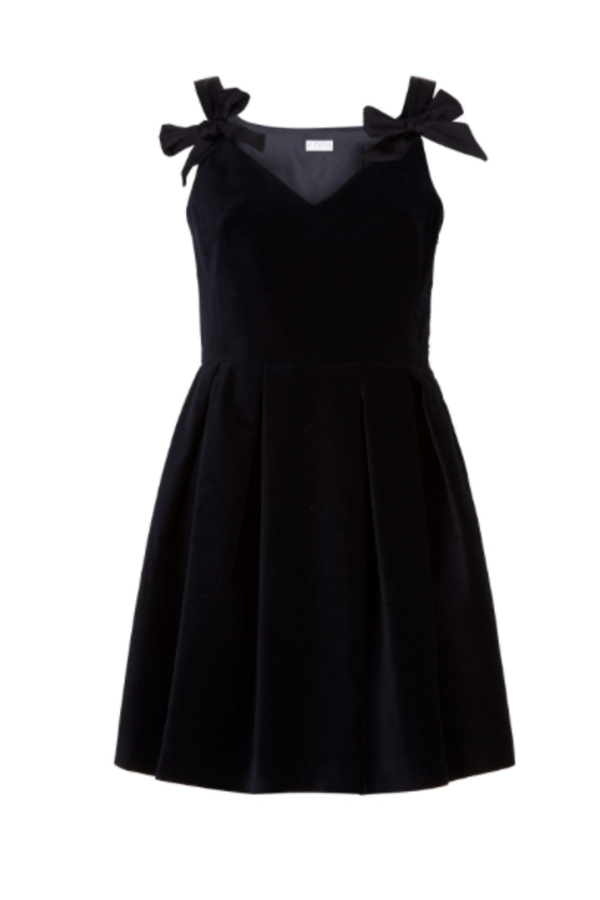 Claudie Pierlot Bow Dress