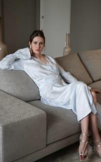 Art Dealer Cordelia Dress 2 Preview Images