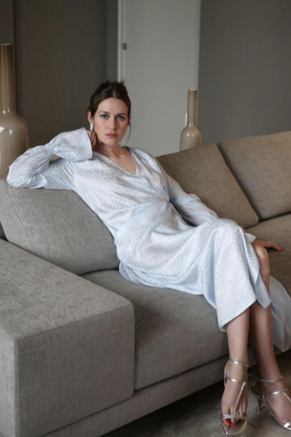 Art Dealer Cordelia Dress 2