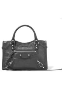 Balanciaga Mini City Bag 2 Preview Images