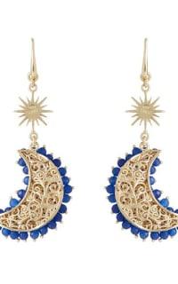 SORU Luna Earrings 3 Preview Images
