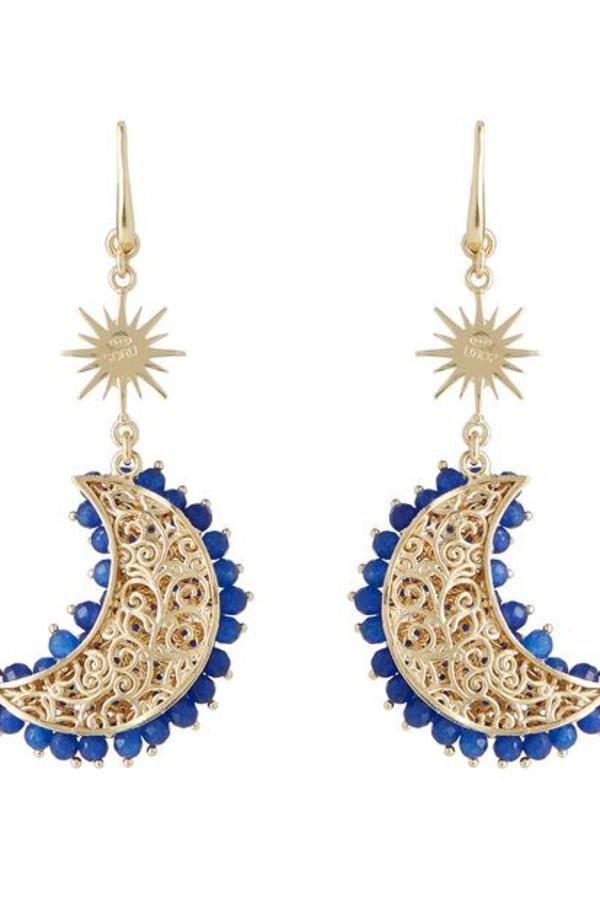 SORU Luna Earrings 3