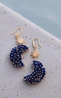 SORU Luna Earrings 5 Preview Images