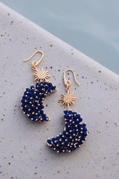 SORU Luna Earrings 5