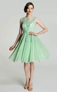 Ted Baker The Miyaa Dress 2 Preview Images