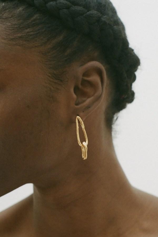 Image 2 of Alighieri aethereal earrings