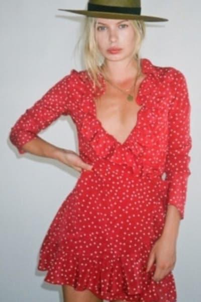Realisation Par The Alexandra Dress 2