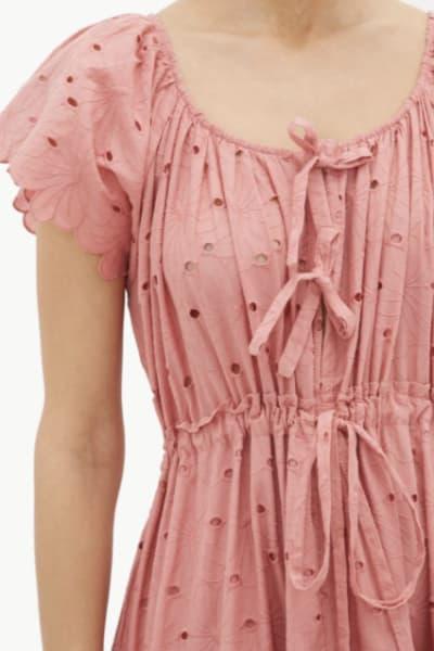 Innika Choo The Pink Dress 3