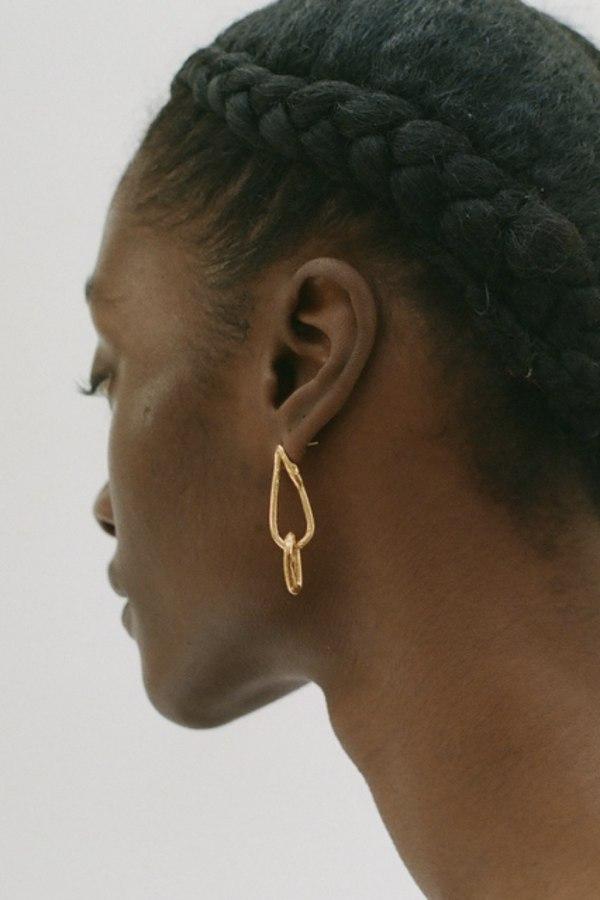 Image 4 of Alighieri aethereal earrings