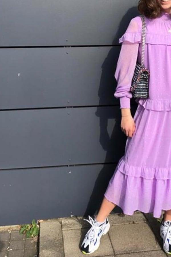 Image 3 of Résumé myra dress