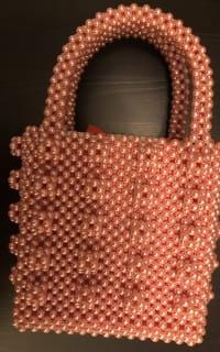 Shrimps Antonia pearl bag  2 Preview Images