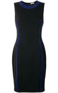 Versace Crystal-embellished dress Preview Images