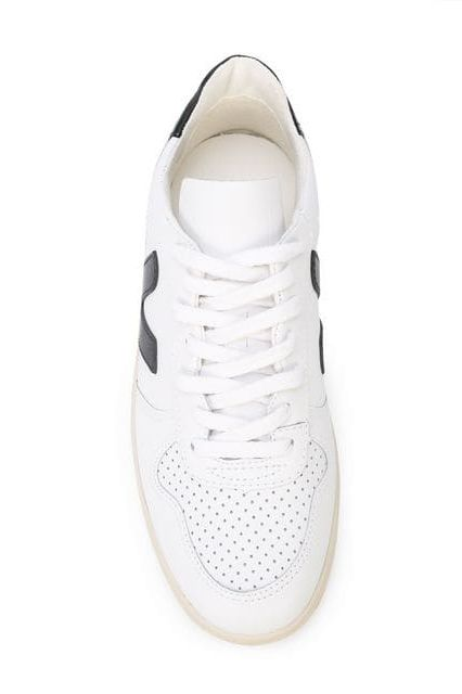 Veja Perforated Toe Sneaker Preview Images
