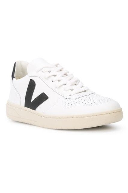 Veja Perforated Toe Sneaker 3 Preview Images