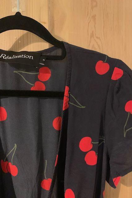 Realisation Par The Teale Dress 3 Preview Images