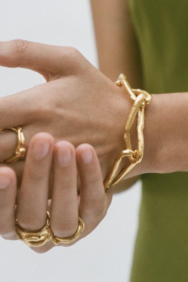Image 2 of Alighieri wasteland bracelet