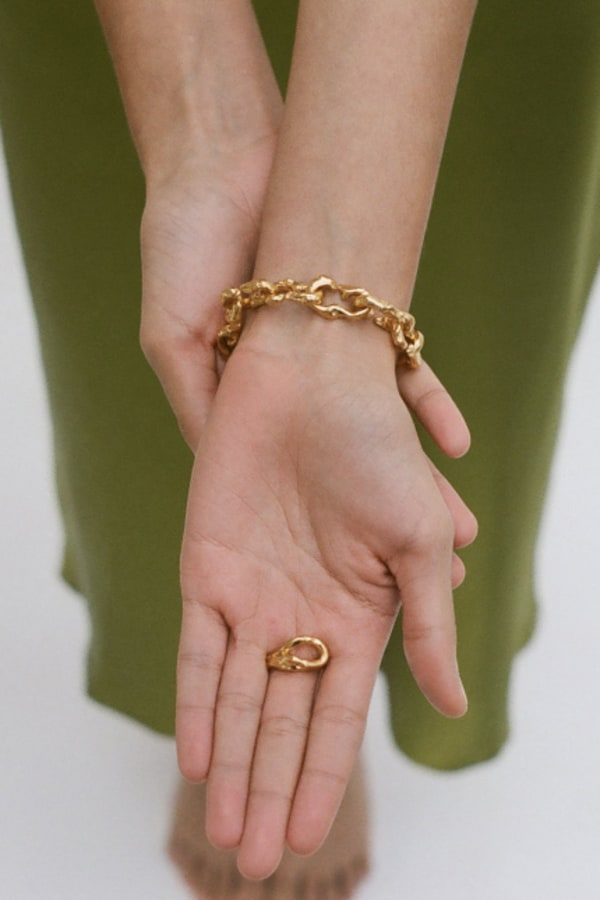 Image 2 of Alighieri selva oscura bracelet