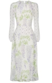 Madderson London Titania Wisteria Dress Preview Images