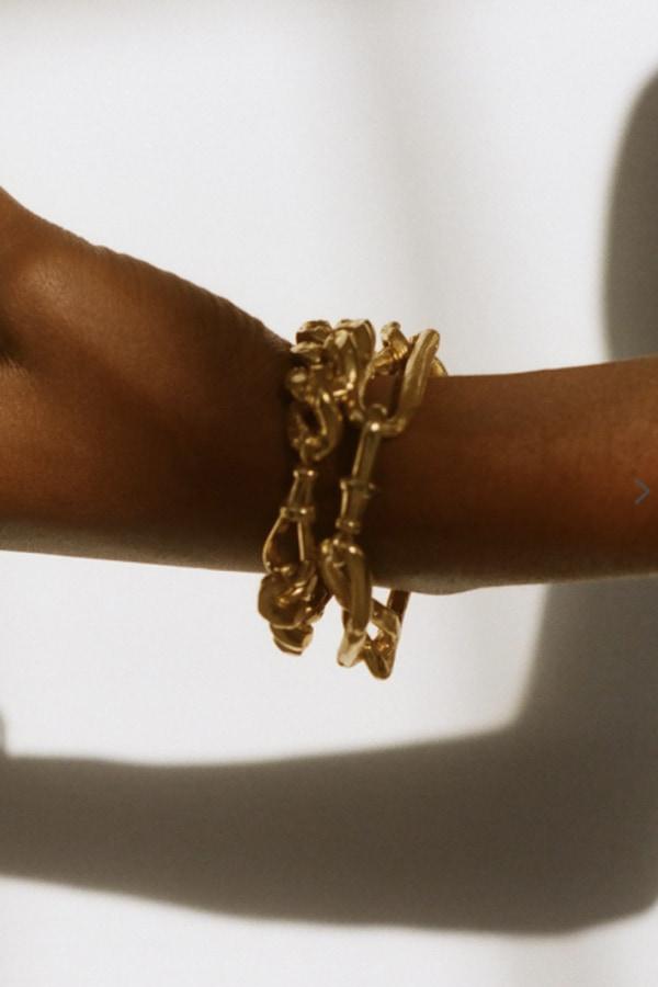Image 3 of Alighieri wasteland bracelet