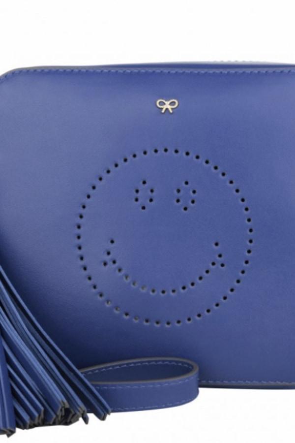 Image 2 of Anya Hindmarch smiley bag