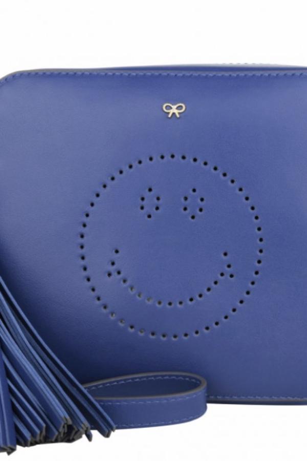Anya Hindmarch Smiley Bag 3