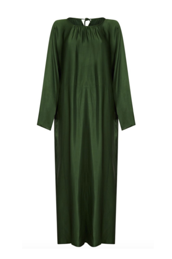 Asceno Rhodes dress