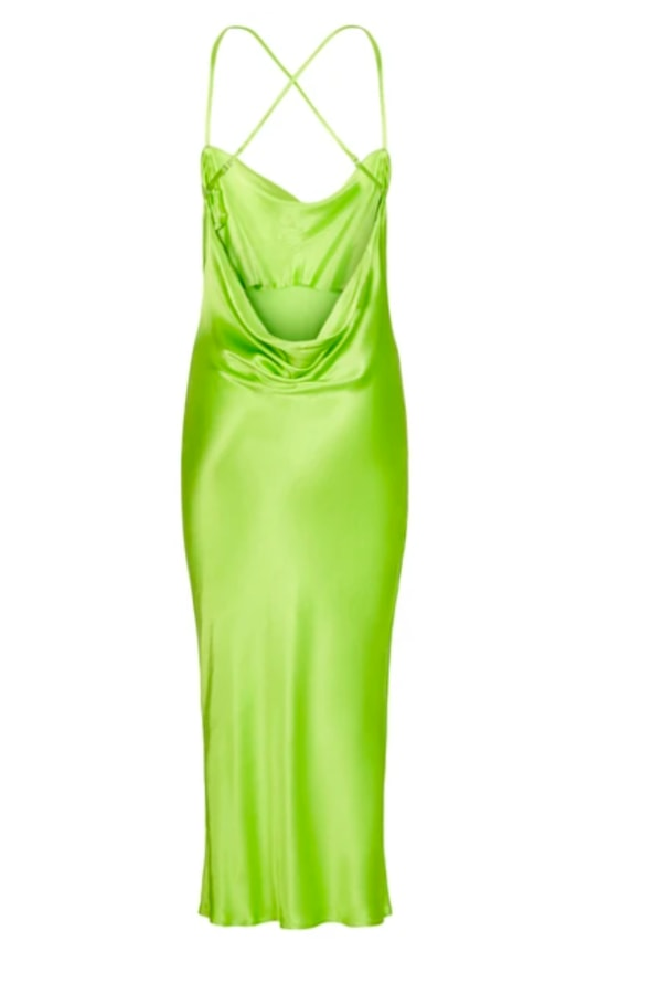 Image 2 of Rat & Boa the lima dress