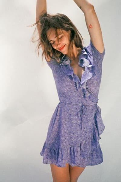 Realisation Par The Valentina - Purple Haze 4