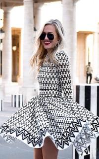 Maje Royan Lace Dress  4 Preview Images