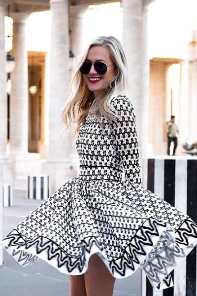 Maje Royan Lace Dress  4